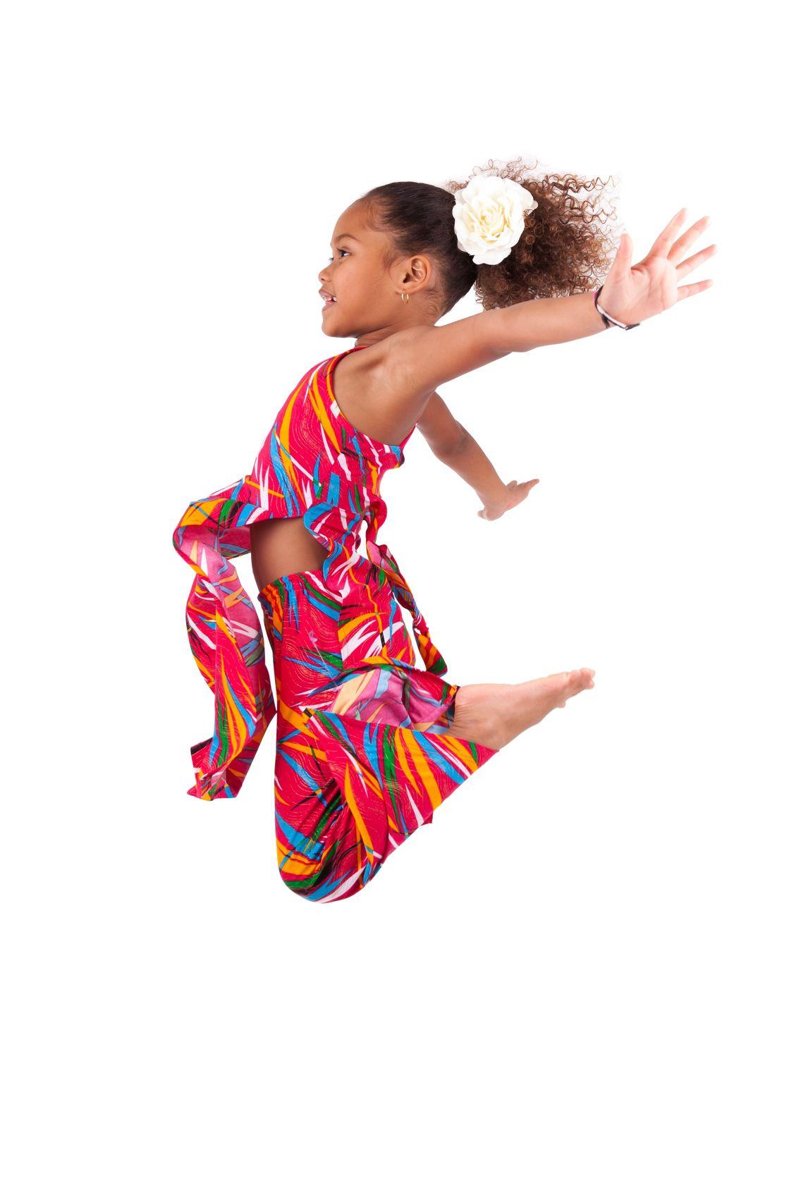 Camp de danse pour les 6 à 10 ans