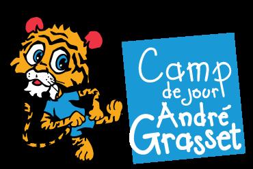 Camp de jour André-Grasset