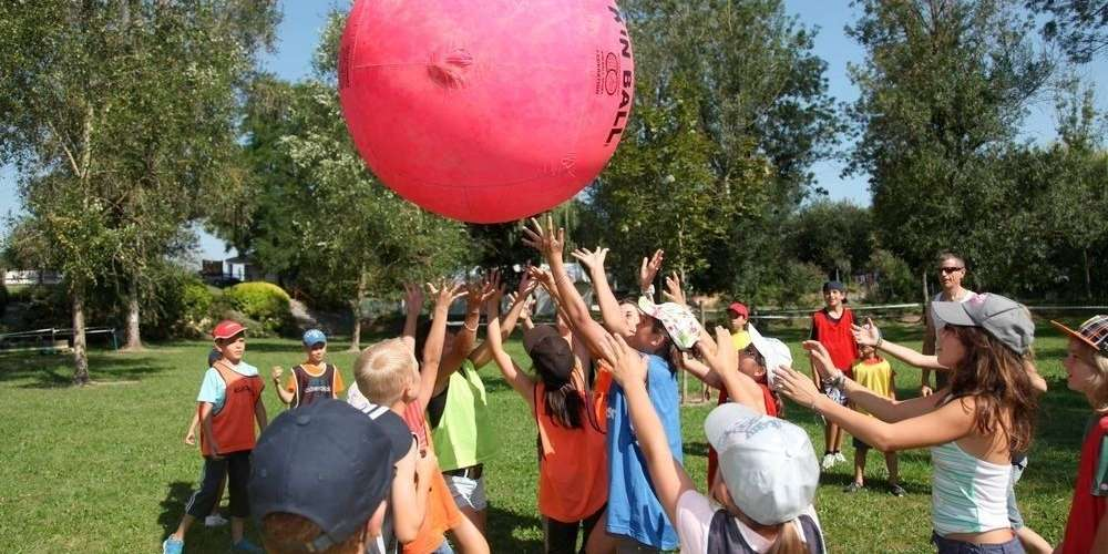 camp de sports origianux collège Grasset