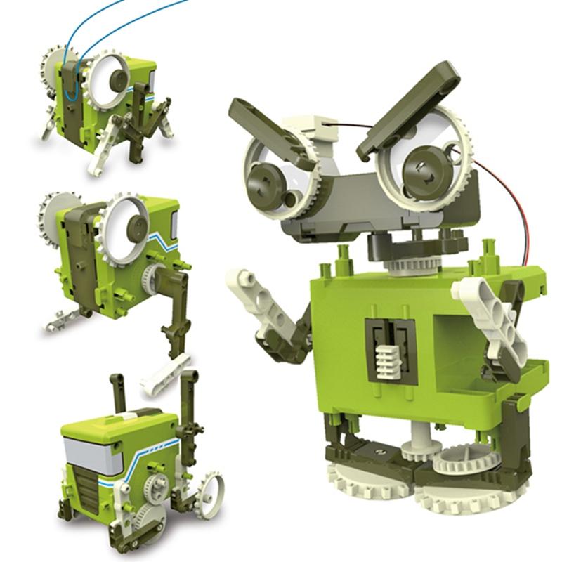 camp de robotique et pilotage de drônes